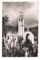 ÎLE  DE  LA  REUNION  /  CILAOS  /   LE  VILLAGE  ( église ) /  Edition  Henri  GANOWKI - Non Classés