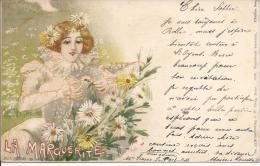 8435 - Jack Abeillé La Marguerite - Illustrators & Photographers