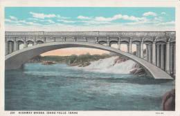 C1900 IDAHO FALLS HIGHWAY BRIDGE - Idaho Falls