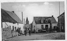 SAVENNES LA GRANDE RUE ANIMEE - France