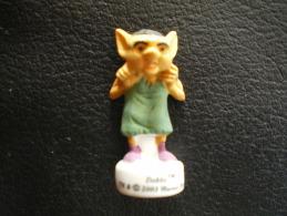 Fève De La Série Harry Potter III - Dobby - 2003 - Fèves