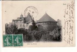 DOL - Hôtel Des Postes - Dol De Bretagne
