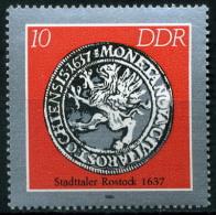 A07-23-5) DDR - Michel 3040 - ** Postfrisch - 10Pf Münzen - Ongebruikt