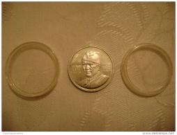 Silver Silber Broz Tito Jajce 1943 - 1973 In Etui - Monnaies & Billets