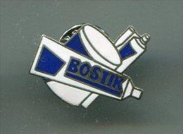 PINS BOSTIK  BOITE TUBE - Trademarks