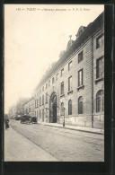 CPA Paris, L'Hopital Beaujon - Sin Clasificación
