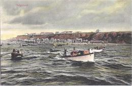 HELGOLAND - Helgoland
