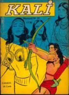 KALI - Mensuel N° 31 - Jeunesse Et Vacances 1/1969 - Achille Talon