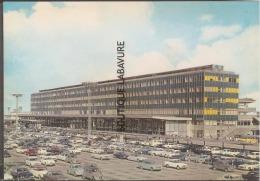 AEROPORT DE PARIS ORLY--La Facade Nord De L'aerogare-parking Depart Cpm - Aéroports De Paris