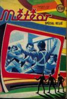 METEOR - Spécial Relié N° 646 - Artima - Libri, Riviste, Fumetti