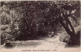 AUBAGNE/13/Bord De L´Huveaume/Réf:1684 - Aubagne