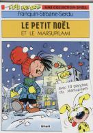 LE PETIT NOEL ET LE MARSUPILAMI        ( 2    Scans)         / N° 30 - Marsupilami