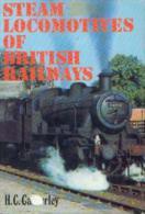 « Stream Locomotives Of British Railways » CASSERLEY, H. C. - Ed. Hamlyn Books, London (1978) - Livres, BD, Revues