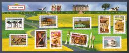 FRANCE 2003 Y&T BF 57 Neuf ** Portraits De Régions. La France à Vivre N° 1 - Vendu Prix De La Poste + 1€ - Unused Stamps