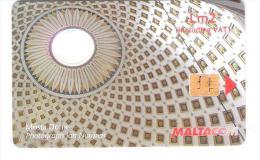 Malta - Malte - Mosta Dom - Malta