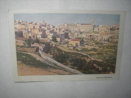 Bethlehem - Cartes Postales