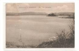 Ilay  -  Lac Lamothe - France