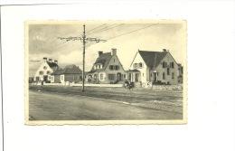 Westende Villas Nic  Wyburg Et Jessie - Westende