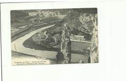 Comblain Au Pont Vallée De L'Ourthe Pänorama Et Rochers Des Tartines - Westende