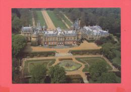 GB:  ENGLAND - WADDESDON MANOR - Buckinghamshire