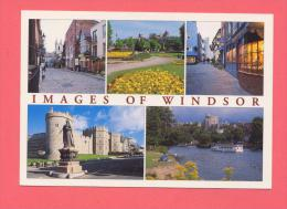 GB:  ENGLAND - WINDSOR - Windsor