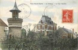 Réf : RY-13-0169 :  Flins Neuve Eglise - Flins Sur Seine