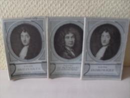 3 Revues Britannicus - Bourgeois Gentilhomme - Andromaque - Librairie Hachette - Livres, BD, Revues