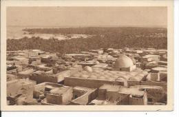 TEMACIN: Et Son Oasis - Algérie