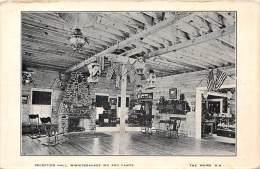 8366  NH Weirs  Reception Hall, Winnipesaukee Inn And Camps - Hotels & Restaurants