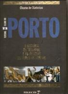 Futebol Clube Do Porto: A História, Os Triunfos E As Imagens. Futebol. Estádio. Portugal (6 Scans) - Boeken, Tijdschriften, Stripverhalen