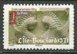 France Adhésif Ile Bouchard 459 - Frankrijk