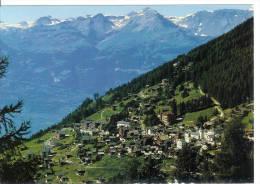 St-Luc, Val D'Anniviers - VS Valais