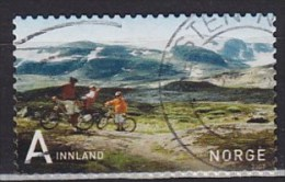 2007 NORVÈGE Norway  Vélo Cycliste Cyclisme Bicycle Cyclist Cycling Fahrrad Radfahrer Radfahren Bicicleta Ciclist [BN05] - Cycling