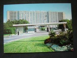 54 VANDOEUVRE  CENTRE HOSPITALIER - Vandoeuvre Les Nancy