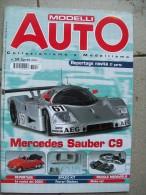 MODELLI AUTO  N°58 APRILE  2003  Rivista Di Automodellismo - Modellismo