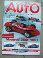MODELLI AUTO  N°72 LUGLIO / AGOSTO 2004  Rivista Di Automodellismo - Modellismo