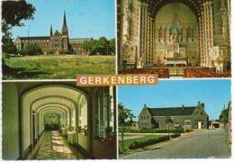 Bree Gerkenberg - Bree