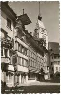 ZUG Altstadt (Suter) Suisse Zoug - ZG Zoug