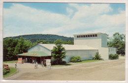 Mountainhome , Pocono Playhouse , Brodway In The Pocones - Ohne Zuordnung