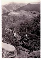Mont Louis - Pont Gisclar - France