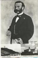 HENRY DUNANT Centenario Dell'Idea Della Croce Rossa 1859-1959 - Croix-Rouge