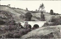 Carte Postale De VIPLAIX - Le Pont Du Moulin Marin. - France