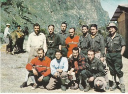 España--Cromos--Nestle --La Conquista De Los Andes Del Peru Nº 67 - Nestlé