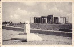 Bastogne. -  Borne De La Vole Dfe La Liberté Et Le Mardasson - Bertogne