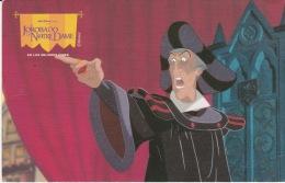 España--Comics---El Jorobado De Notre Dame--Disney - Cómics