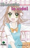 España--Comics--Buscate La Vida -Selena Lin - Cómics