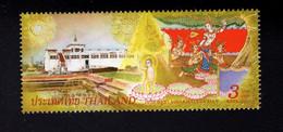 238409280 THAILAND POSTFRIS MINT NEVER HINGED POSTFRISCH EINWANDFREI  Yvert 2368 - Thaïlande