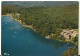 J : Moselle  :   étang De  HANAU  A  PHILIPPSBOURG - France