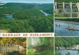 NISRAMONT - Barrage - Houffalize