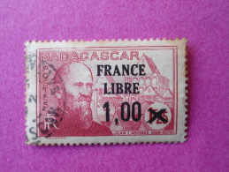 Madagascar Poste Neuf  N° 260  ( Lot 29 ) - Madagascar (1889-1960)